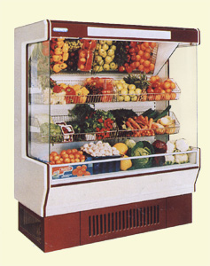 TOC Commercial Refrigerator and Chiller Recycling and Disposal Bedfordshire